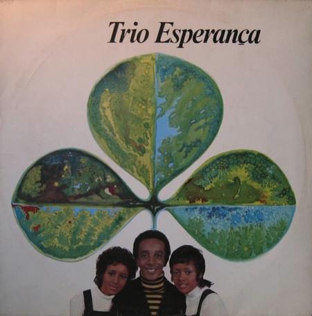 Trio Esperança ?– Trio Esperança