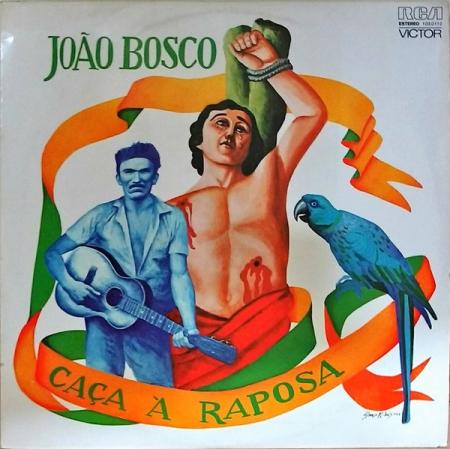 João Bosco ?– Caça À Raposa