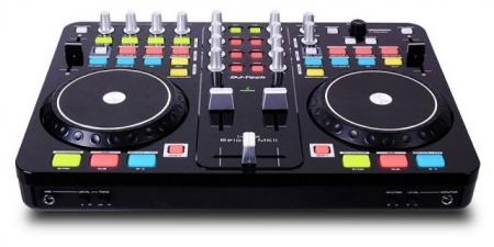 Controladora DJ Tech I MIX RELOAD MKII
