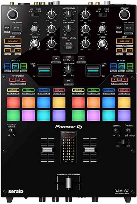 Mixer DJM S7