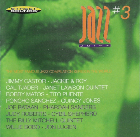 Jazz Juice Vol 3