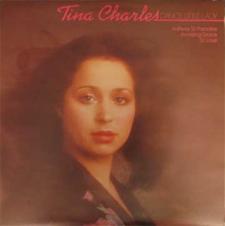 Tina Charles-Dance Little Lady