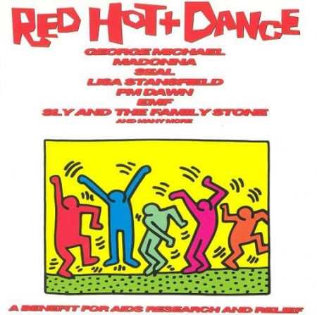 Red Hot+Dance-Coletania Flash Back