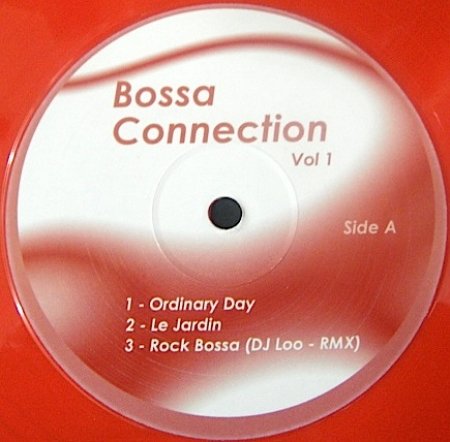 Bossa Connection Vol 1