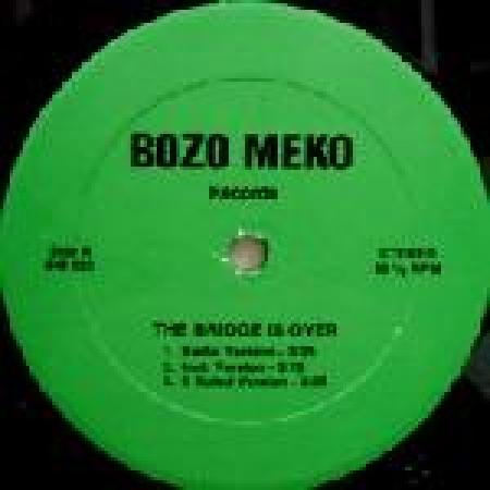 Bozo Meko - Brazillian Rhyme
