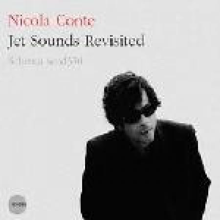 Nicola Conte – Jet Sounds Revisited Volume 1