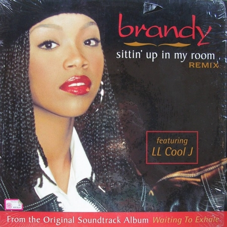 Brandy-Sittin'Up Im My Room