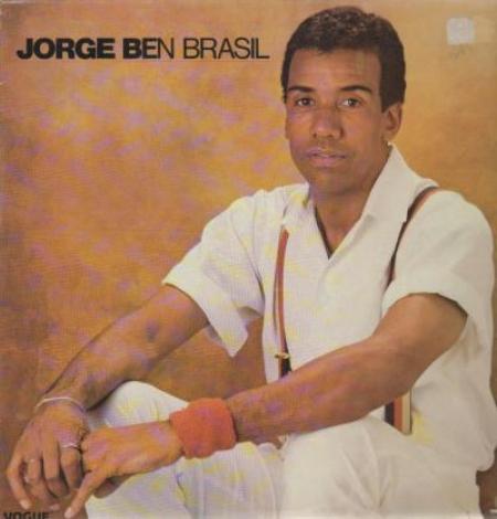 Jorge Ben-Ben Brasil