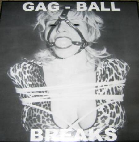 Gag Ball