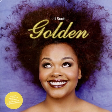 Jill Scott-Golden