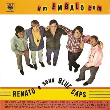 Renato e Seus Blue Caps-Um Embalo Com