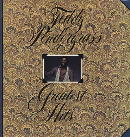 Teddy Pendergrass-Greatest Hits