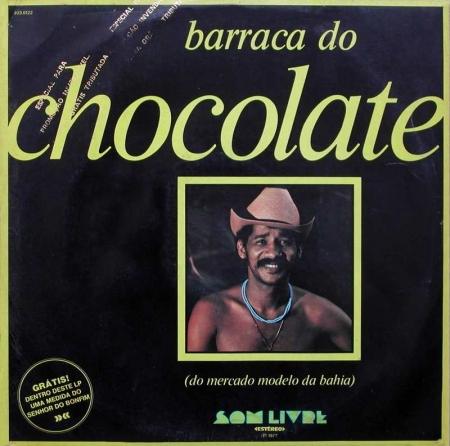 Barraca Do Chocolate