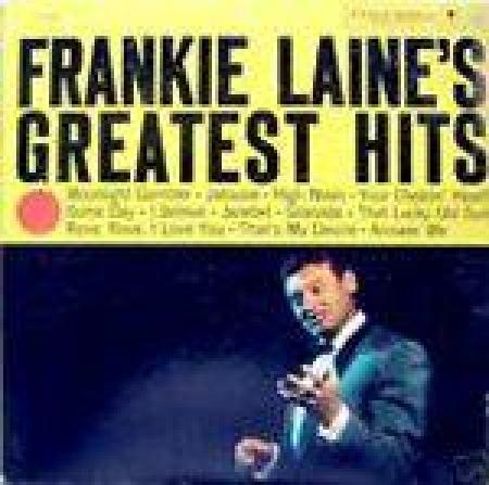 Frankie Laine - Frankie Laine's Greatest Hits
