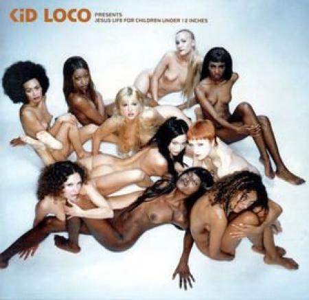 Kid Loco -Jesus Life For Children Under
