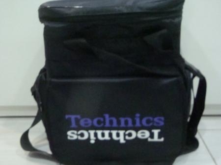 Bag Technics -  Roxo e Branco (Armada)