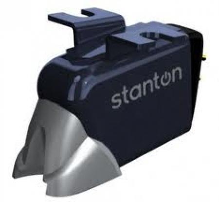 Kit Capsula + Agulha Stanton 680 V3