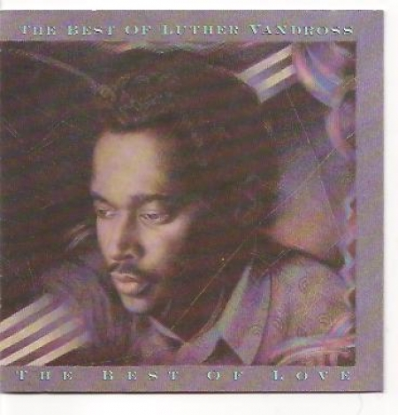 Luther Vandross- The Best Of !!!