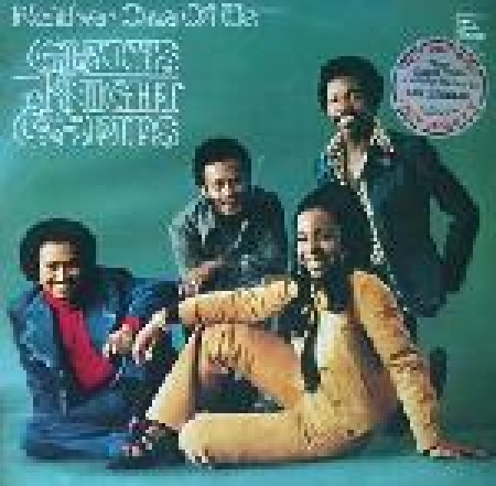 Gladys Knight And The Pips – Neither One Of Us