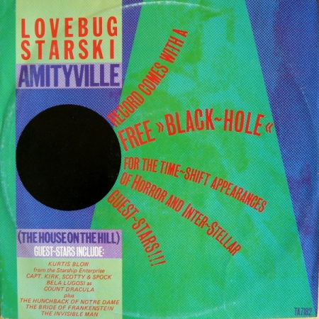Lovebug Starski-Amityville