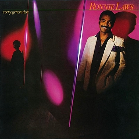 Ronnie Laws- Every Generation