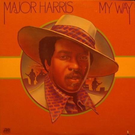 Major Harris – My Way