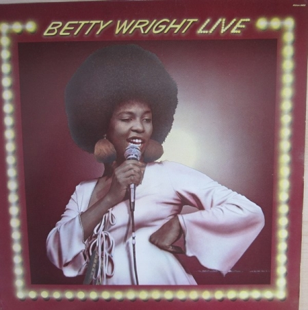Betty Wright - Live