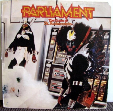 Parliament-The Clones Of Dr. Funkenstein (LACRADO)