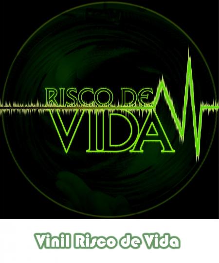 Risco De Vida - Rap + Battle Breaks