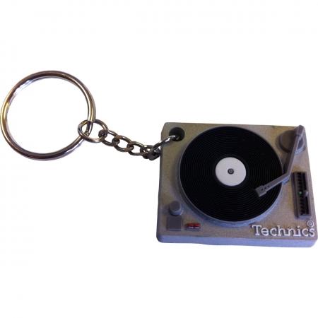 Chaveiro Miniatura Techinics 1210 (Prata)