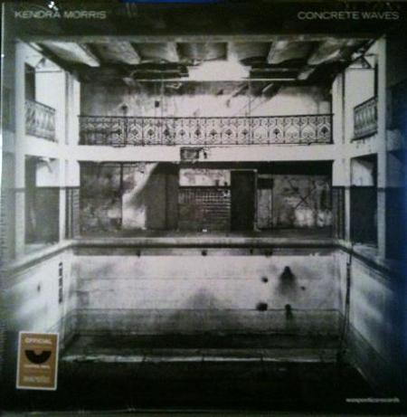 Kendra Morris - Concrete Waves