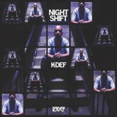 K-Def -Night Shift