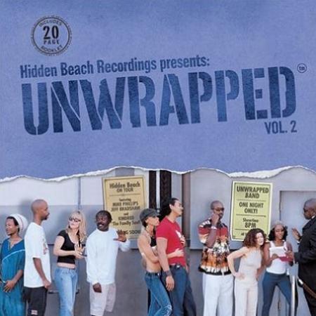 Unwrapped Vol 2