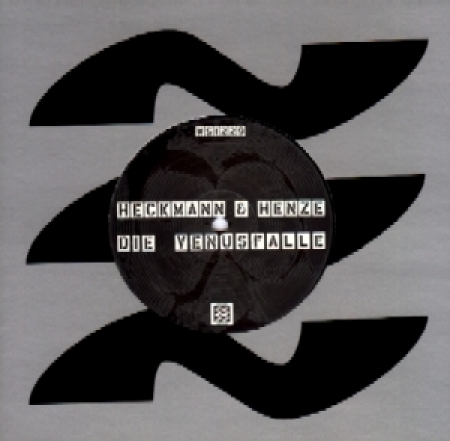 Heckmann & Henze - Die Venusfalle