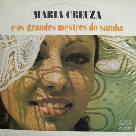 Maria Creuza - E Os Grandes Mestres Do Samba