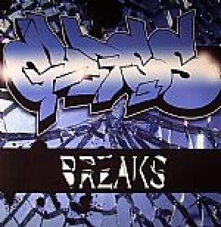 Glass Break - Glass Break