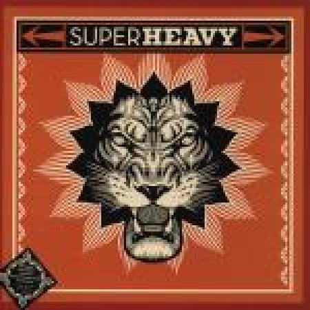 Mick Jagger ,Dave Stewart ,Joss Stone,Damian Marley - Superheavy