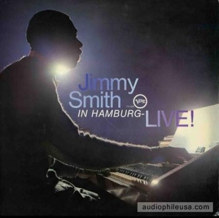 Jimmy Smith - In Hamburg - Live