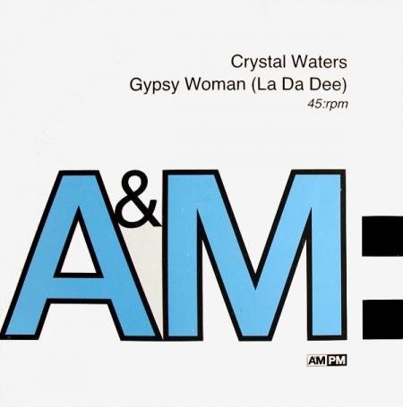 Crystal Waters - Gypsy Woman (La Da Dee)