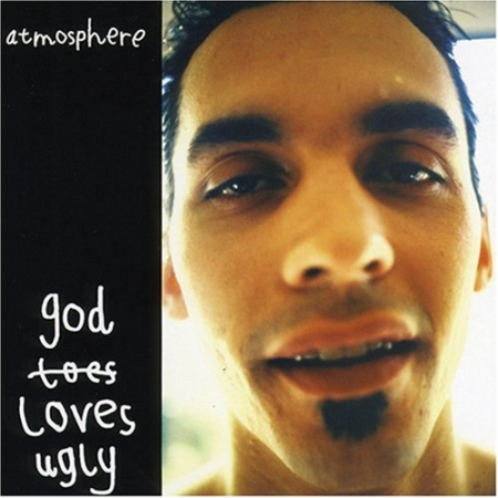 Atmosphere - God Loes Lovers Ugly