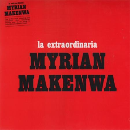Myrian Makenwa - La Extraordinaria