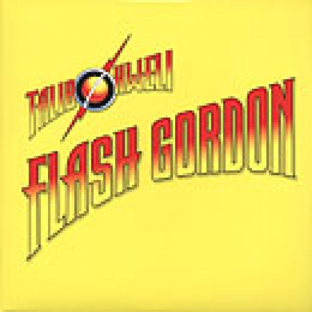 Talib Kweli - Flash Gordon