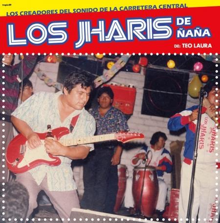 Los Jharis De Nana