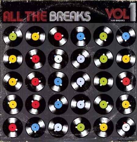 All The Breaks Vol 1