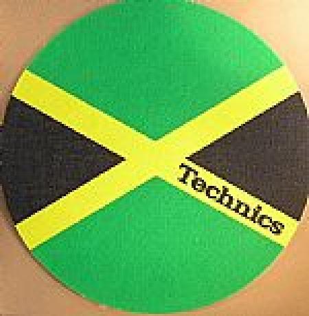 Feltro Techinics Jamaica Espessura Media (UNIDADE)