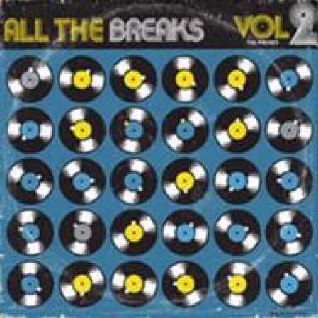 All The Breaks vol 2