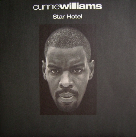 Cunnie Williams - Star Hotel