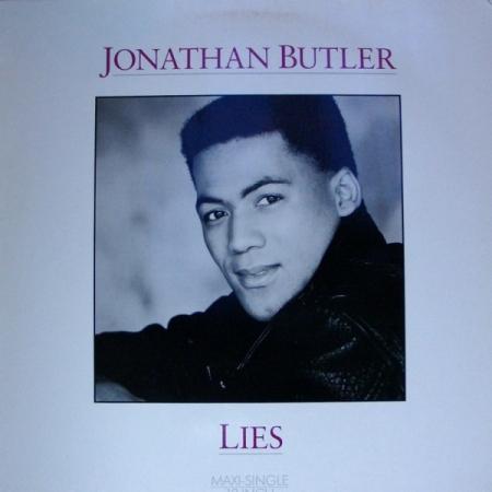 Jonathan Butler - Lies