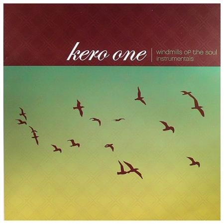 Kero One - Windmills Of Soul Instrumentals