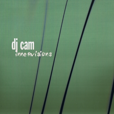 Dj Cam -Innervisions